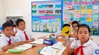 Bộ Giáo dục và Đào tạo: Tiếp tục áp dụng mô hình VNEN