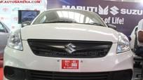Cận cảnh ôtô siêu rẻ Suzuki Tour S giá chỉ 186 triệu