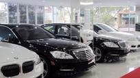 Tháng 'cô hồn'  ám ảnh giới kinh doanh ôtô ?