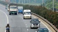 10 điều 'nằm lòng' khi lái xe trên đường cao tốc