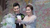 Chồng cũ Phi Thanh Vân tổ chức hôn lễ xa hoa với người vợ thứ ba