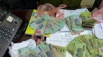 Nữ Bí thư Đảng ủy phường bị điều tra tổ chức đường dây đánh bạc