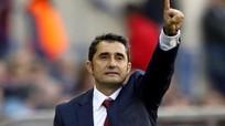 Trước trận El Clasico: Chứng tỏ đi, Valverde!