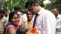 Ấn Độ: 60 trẻ em chết ở bệnh viện công trong 5 ngày