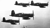 Nhìn lại cuộc chiến Mỹ - Triều 57 năm trước