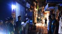 Cháy khu phố Tây Sài Gòn, du khách hoảng loạn