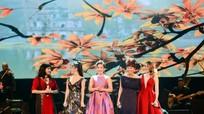 Mỹ Tâm gây ấn tượng với màn hòa giọng cùng 4 diva nhạc Việt