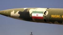Iran sẽ dùng chương trình tên lửa đáp trả lệnh trừng phạt mới của Mỹ