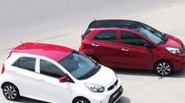 Hai dòng xe bán chạy của Kia giảm giá gần 10 triệu đồng