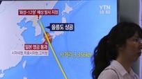 Giám đốc CIA: Mỹ chưa tới mức chiến tranh hạt nhân với Triều Tiên