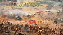 Trận đánh Triều Tiên bắt sống tướng quân đội Mỹ