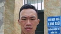 Bắt đối tượng trộm cắp xe máy đưa ra Hà Nội tiêu thụ