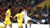 Malaysia thắng nhọc Brunei ở trận ra quân SEA Games 29