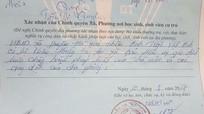 Kỷ luật cán bộ phê 'xấu' lên lý lịch sinh viên
