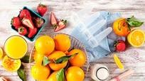 Giúp da căng mịn với những thực phẩm mọng nước