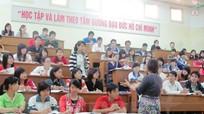 Ngành sư phạm 'rớt thảm', Bộ Giáo dục và Đào tạo họp khẩn
