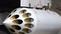 Su-30MK2 Việt Nam sẽ được trang bị rocket thông minh nội địa?