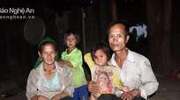 Ông chồng người Mông sống cùng lúc với 2 bà vợ