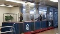 Bí ẩn tuyến xe ngầm bên dưới nhà Quốc hội Mỹ