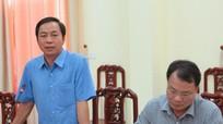 Quỳ Châu: Cán bộ, công chức còn hạn chế trong ứng dụng công nghệ thông tin