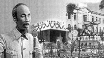 Những mốc son chói lọi của Cách mạng Tháng Tám 1945