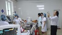 Tham quan, học tập mô hình quản lý tại Bệnh viện Đa khoa Thành phố Vinh