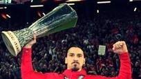 Mourinho muốn Ibrahimovic làm HLV ở MU