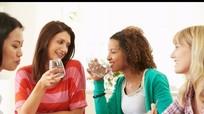 Uống nước sau khi ăn làm tăng chỉ số đường huyết