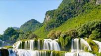 Kỳ vĩ những thác nước 'Dấu ấn Việt Nam'