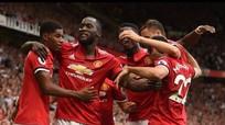 Swansea - MU: Bữa tiệc của 'quỷ đỏ' !