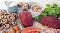 Dấu hiệu cơ thể đang thiếu vitamin B