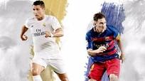 Ai sẽ đạt danh hiệu 'Cầu thủ xuất sắc nhất năm của UEFA'?