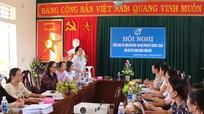 Quỳnh Lưu: Thí điểm mô hình 'Chi hội phụ nữ 5 không, 3 sạch gắn xây dựng NTM'