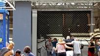 Việt Nam gửi điện chia buồn vụ khủng bố Barcelona (Tây Ban Nha)