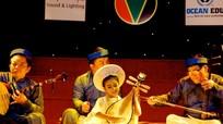 Chung kết Tìm kiếm tài năng âm nhạc thành Vinh 2017