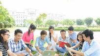 Bắt đầu rút ngắn thời gian đào tạo đại học