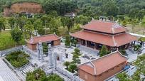 Đưa Khu di tích Truông Bồn vào tour du lịch tâm linh Nghệ An
