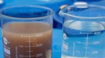 Công nghệ biến nước bẩn thành nước sạch trong vài phút