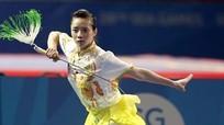 Lịch thi đấu SEA Games ngày 20/8: Hoa khôi Wushu Thuý Vi mở hàng vàng?