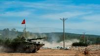Sức mạnh quốc phòng Nghệ An trong diễn tập khu vực phòng thủ
