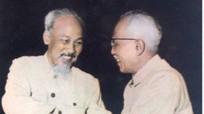 Chủ tịch Tôn Đức Thắng - Tấm gương sáng ngời về đạo đức cách mạng