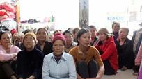 Liên tiếp các vụ vỡ phường, hụi ở Nghệ An