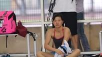 Ánh Viên không được bơi làm quen bể thi đấu SEA Games