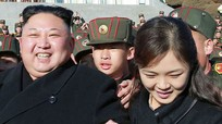 Tuổi thật của vợ chồng Kim Jong-un