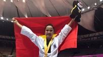 Lần đầu Việt Nam giành HCV tại Đại hội thể thao sinh viên thế giới