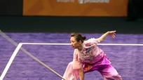 SEA Games 29: Wushu tiếp tục giành Huy chương Vàng