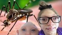 8 căn bệnh nguy hiểm nhất do muỗi gây ra