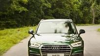 Audi Q5 mới giá từ 2 tỷ đồng