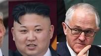 Triều Tiên bất ngờ đe dọa Australia
