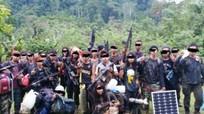 Philippines giải cứu thuyền viên Việt Nam bị Abu Sayyaf bắt cóc